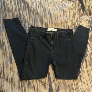Abercrombie & Fitch Skinny Jeans 10R